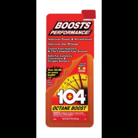 10406 of Sta-Bil Fuel 104+ Octane Boost - Regular Formula
