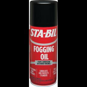 Fogging Oil Aerosol