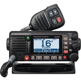 GX2400 Matrix AIS/GPS/NMEA2000 Fixed-Mount VHF Radio
