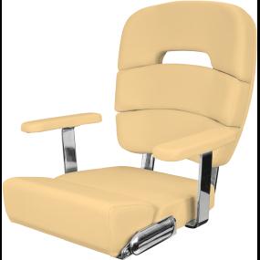 HB10 Series 20 in Coastal Helm Chair - Deluxe