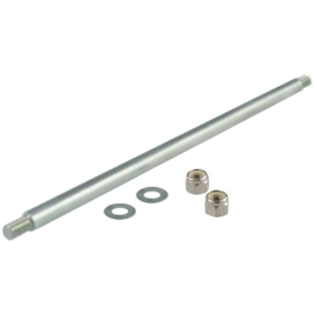 hp6016 of SeaStar Solutions Hydraulic Cylinder Support Rod