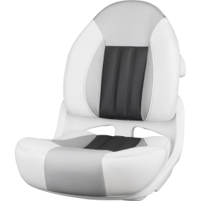 ProBax Orthopedic Captain's Seat with Patented Dual Foam Technology