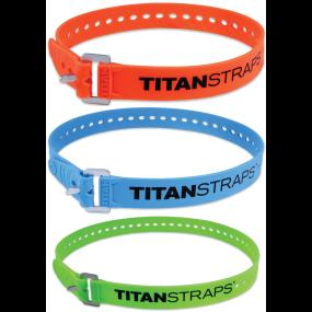 Industrial Titan Tie Down Straps