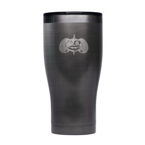 gray of TOADFISH OUTFITTERS 20oz Tumbler