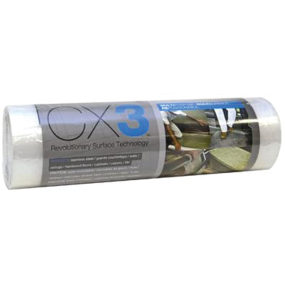 CX3 Self Adhering Surface Protective Film