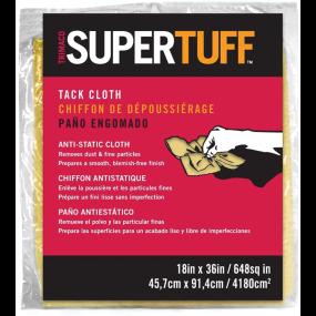 SuperTuff Professional Tack Cloth