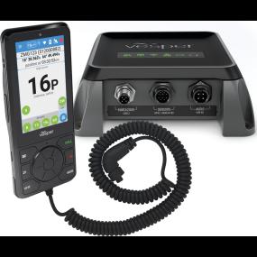 V1 VHF Radio w/ SOTDMA SmartAIS and Remote Vessel Monitoring