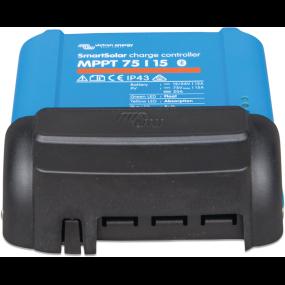 MPPT WireBox - Tr