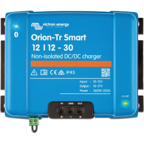 Orion-Tr Smart DC-DC Charger - Non-Isolated