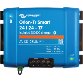 Orion-Tr Smart DC-DC Chargers - Isolated