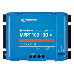 SmartSolar MPPT Solar Charge Controller