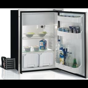 Refrigerators & Freezers - Stainless Steel