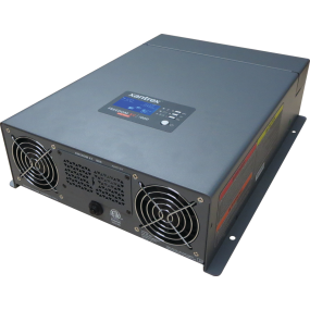 Xantrex 2000W Freedom XC Sine Inverter Charger - 12V DC In, 120V AC Out, 80A Chargr