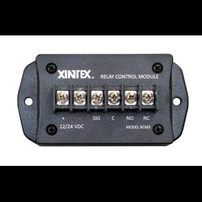 rcm-5 of Xintex Generator Relay for Carbon Monoxide Detector