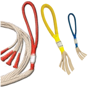 Four-Leg YaleGrips - Rope and Cable Gripping Device