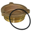 Replacement Parts - ARG Raw Water Strainer 2