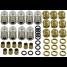 Hydraulic Engine Control Head Components 9