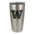 Rambler Stainless Steel Insulated Tumbler - with UW Logo, 20 or 30 oz Sizes 2