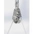 Purse Seiner Stainless Steel Snap Hook 8