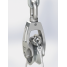 Purse Seiner Stainless Steel Snap Hook 6