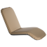 Comfort Seat - Classic Large Plus - Sand