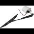 Waterproof Standard Wiper Motor Kit 4