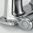 3-Way Roller - Stainless Steel 2