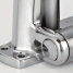 Deck End Roller - Stainless Steel 2