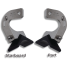 Mantus Anchor Guard - Stabilizer for Bow Rollers 3