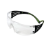 SecureFit 400 Series Protective Eyewear - Clear Anti-Fog Lens with +2.0 Diopter 1