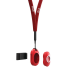 MOB+ xTag Kit - Neck Lanyard and PFD Clip xFOB Holders 2