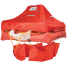Iso Liferaft - Low Profife - 24 Hours or Less 1