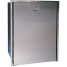 Cruise 130 Clean Touch Stainless Steel Fridge