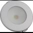 "2-3/4"" Indoor/Outdoor Recessed Mount LED Lights - Round Trim 3"