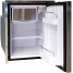 Cruise 49 Clean Touch Stainless Steel Refrigerator 2