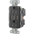 Duplex Receptacle with Dual USB Charging Ports 6