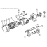 Electric Clutch Pump Parts, Belt Driven