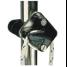 Rail Mount Loopcleat Fender Holder