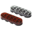"""6"""" Oval LED Stop, Tail and Turn Light"""