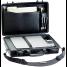 "Pelican Pelican 1490-CC1 Protector - Deluxe Laptop Case - Laptops up to 14"" x 10.8"""