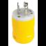 20 Amp 125V Twist-Lock Shore Power Plug 2