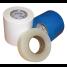 BLUE HEAT SHRINK TAPE 2INX180FT