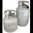 Steel LPG Cylinders - Vertical