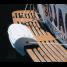 Transom Fender
