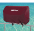 CATALINA BBQ COVER BURGUNDY