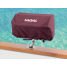 NEWPORT BBQ COVER BURGUNDY