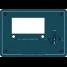 AC Circuit Breaker Sub-Panel - 8 Positions