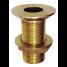 Bronze Thru-Hull Fittings FTH Series