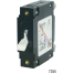 AC C-Series Double Pole Circuit Breakers, 60A AC