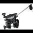 1071 Laketroller Manual Mini Downrigger - Portable Clamp Mount 1